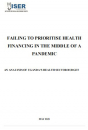 Failing to Prioritise Health Financing in the Middle of a Pandemic: An Analysis of Uganda's Health Sector Budget